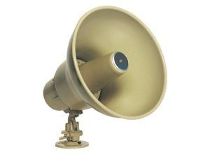 30 Watt ReEntrant Horn Loudspeaker