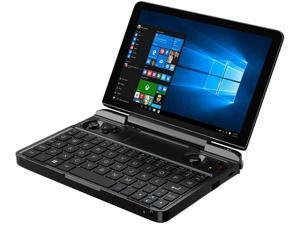 GPD Win Max Mini Handheld Windows 10 Video Game Console Gameplayer 8 Inch Laptop Notebook UMPC Tablet PC CPU Intel i5-1035G7 16GB RAM / 512GB NVMe SSD