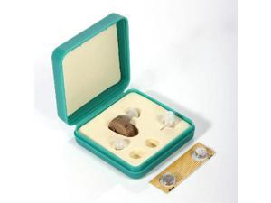 NEW Tuneable in ear Hearing Aids AID Sound Amplifier