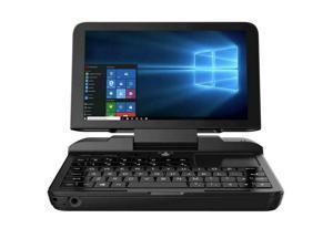 GPD Micro PC Windows 10 PRO Portable Mini PC for IT, 8GB RAM 128GB ROM RS-232 Serial Port Built-In