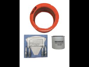 Generac Guardian Maintenance kit for 45kw 2.4L Model: 6172