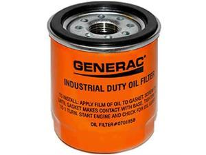 Generac 070185BS - OIL FILTER 75mm Orange Can - Replaces 070185B