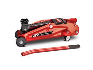 Powerbuilt 2 Ton Hydraulic Trolley Jack - 640181