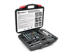 Powerbuilt Master Steering Wheel & Lock Plate Puller Kit (648748)