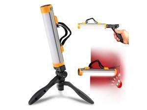 Powerglow Rechargeable Work Light 250LM COB LED USB Magnets Tripod - 240242