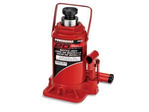 Powerbuilt 20 Ton Bottle Jack - 647503