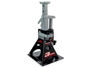Powerbuilt 640912 Portable 3 Ton All in One Car UniJack Jack Stand Bottle Jack