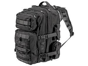Kilimanjaro Mirati Backpack 1000D, Black - 910124