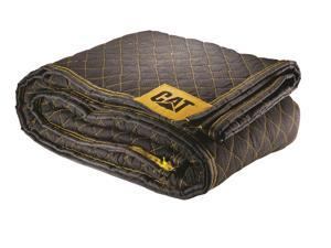 "Cat Premium Woven Utility Padded Moving Blankets 80"" x 72"" 2 Pack - 240031"