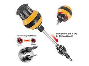 Tradespro  Fastball 16-In-1 Ratchet Driver  - 838015B