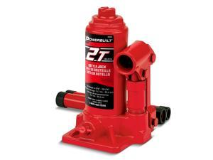Powerbuilt 640405 2 Ton Hydraulic Bottle Jack