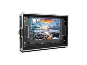 CAME-TV 4K HDMI Carry-on Broadcast Monitor with SDI, HDR and 3D LUTS -4K-BM150S