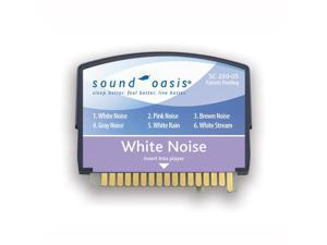 White Noise Sound Card