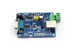 USR-WIFI232-2EV2 WIFI Module Evaluation Board for USR-WIFI232-A/WIFI232-B Embedded Wifi Module