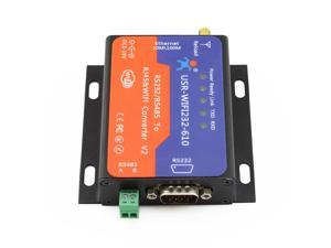 USR-WIFI232-610 V2 Serial RS232 RS485 to WiFi Ethernet Adapter