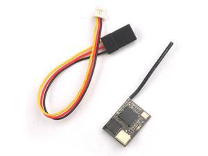 2.4G Micro Flysky Compatible Receiver FS82 AFHDS 2A IBUS PPM For Flysky Transmitter RC Drone Quadcopter Spare Parts