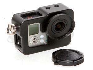 Navitech Waterproof Underwater Housing Camera Dry Bag Case Compatible with The Pentax X5 Bridge Camera