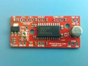 EasyDriver Stepper Motor Driver A3967 Driver Board for 3D Printer