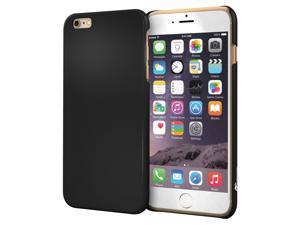 iPhone 6s Plus Case, roocase [Skinny Slimm] iPHone 6s Plus Ultra Slim Fit