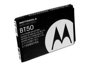 OEM BT50 Motorola v190 Replacement Lithium-ion Battery (BT50, SNN5766A, SNN5766, SNN5771A, SNN5771)