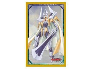 Bushiroad Sleeve Collection Mini Vol.80 - Card Fight!! Vanguard [Liberator of the Round Table, Alfred]