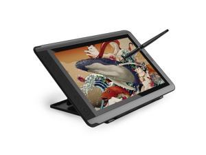 Huion Inspiroy H430P Graphics Drawing Tablet 4 8 x 3 inches with  Battery-Free Pen Recognize 4096 Pen Pressure with a Glove - Newegg com