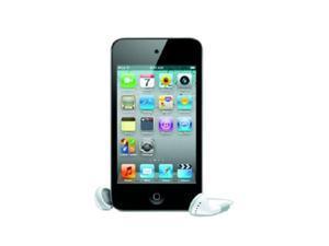 Apple iPod Touch 8GB 4th Generation, Black