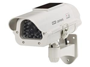 Sunpentown 15-CDM14 Dummy Camera with Solar Powered LED Light