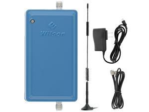 "Wilson 460109 Signal 3G M2M Signal Booster w/ 12"" Antenna (Formerly 811225)"