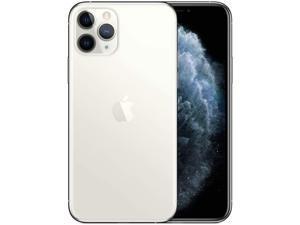 Apple iPhone 11 Pro Max Fully Unlocked (GSM + CDMA Unlocked) Smartphone