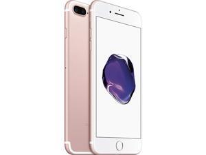 "Apple iPhone 7 Plus 32GB Rose Gold GSM Unlocked 5.5"" Retina Display Smartphone"