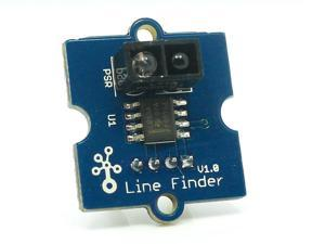 Seeed Grove Line Finder Grove Compatible Interface Indicator LED Module - Blue + White + Black