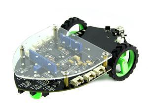 Seeed SLD01091P Shield Bot Smart Robot Expansion Board (Works with Arduino Official Boards)