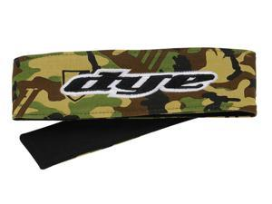 Dye Paintball Head Tie Commando New Head Band