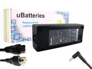 HP Omni 120-1205eb HP Omni 120-1205cn HP Omni 120-1203er Power4Laptops Desktop PC Power Supply AC Adapter Compatible with HP Omni 120-1202er HP Omni 120-1204er