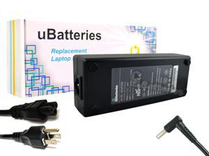 120W 19.5V 6.15A AC Adapter Charger for HP Envy 15 17 710415-001 801637-001 New