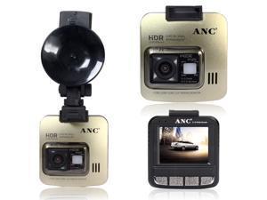 "Aoni Ausdom A750 Full HD 2560*1080P Car DVR Video Recorder Digital Car Camera Dash Cam Vehicle DVR - 2.0"" TFT LCD, 150 Degrees, Ambarella Chipset, Night Vision, Built in G-sensor"