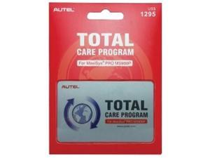 AUTEL Maxisys Pro MS908P TOTAL CARE PROGRAM - 1YR 1 Year Software Update Service for MS908P MaxiSYS Pro
