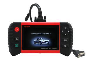 LAUNCH CRP TOUCH PRO Bluetooth/Wifi Scanner - Full System Internet Automotive Diagnostic Scan Tools, Runs on the Android ...