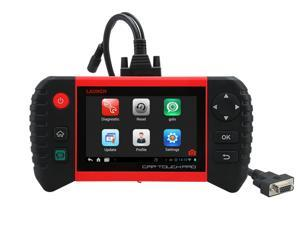 "Launch CRP Touch Pro 5.0"" Android Touch Screen OBD2 Diagnostic Scanner for ABS, SRS, Transmission, Engine, Battery ..."