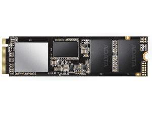 XPG SX8200 Pro Series: 256GB Internal Solid State Drive PCIe Gen3x4 M.2 2280