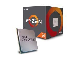 AMD Ryzen 3 1200 AF 3.1GHz 8 MB Desktop Processor YD1200BBAFBOX