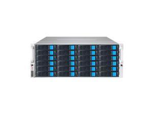 Sans Digital EliteNAS EN424L12DT SAN/NAS Storage System