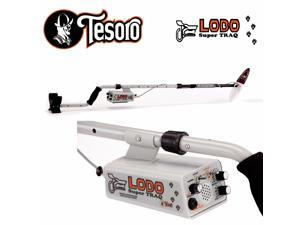 Tesoro Metal Detectors - Newegg com