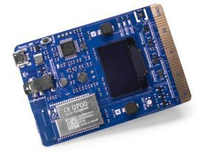MXChip AZ3166 IoT DevKit Compatible with Microsoft Visual Studio and Azure