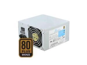 seasonic ss-500es bronze 80+ atx 500w/pfc/ +12vx2/ satax2/ pciex2 8cm power supply bulk