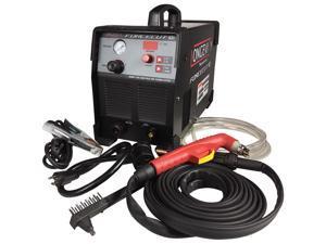 Longevity FORCECUT 62i, 60 Amp 110V/220V Inverter Plasma Cutter