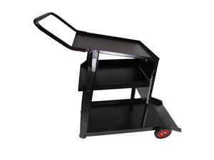 Longevity Heavy-Duty MIG/TIG/FLUX Welding Cart M1