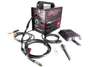 Longevity MIGWELD 100, 100 Amp 120V Flux-Cored MIG Welder