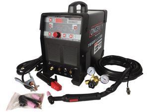 Longevity TIGWELD 210SX, 200 Amp 110V/220V AC/DC TIG/STICK Welder
